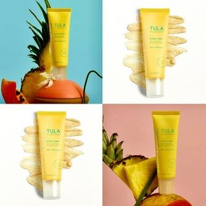 TULA Protect + Glow Daily Sunscreen Gel BNIB